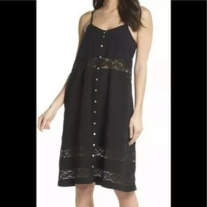 KNOT SISTERS NEW Black Women's Size Small Annie